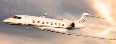 Private Jet Charter in Muscat, Oman